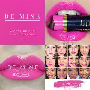 LipSense - LE Be Mine